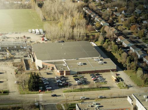 Centre Gilles Talbot